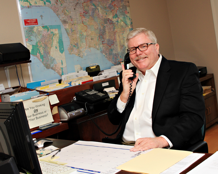 Celebrating 30 Years of Protecting Clients' Assets & Attorneys' Fees in California Probate